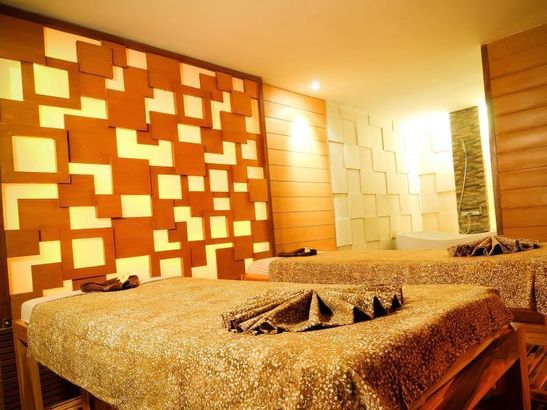 Stark Boutique Hotel and Spa Тубан