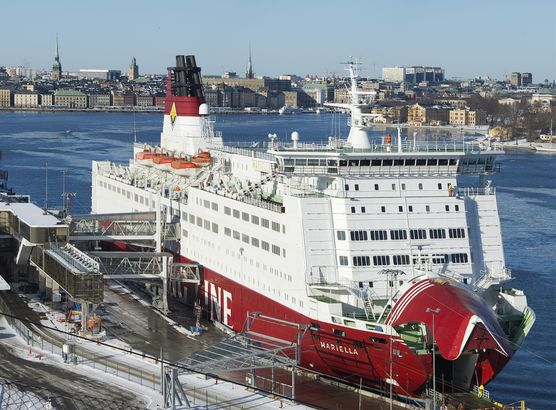 Viking Line «Mariella» hotel_category.name