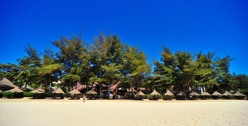 Four Oceans Resort Mui Ne 3*
