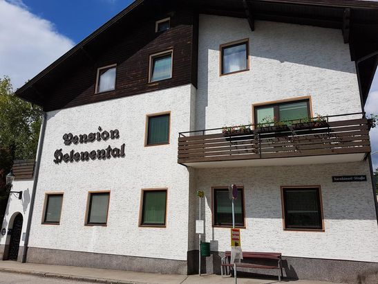 Helenental Pension & Apartments