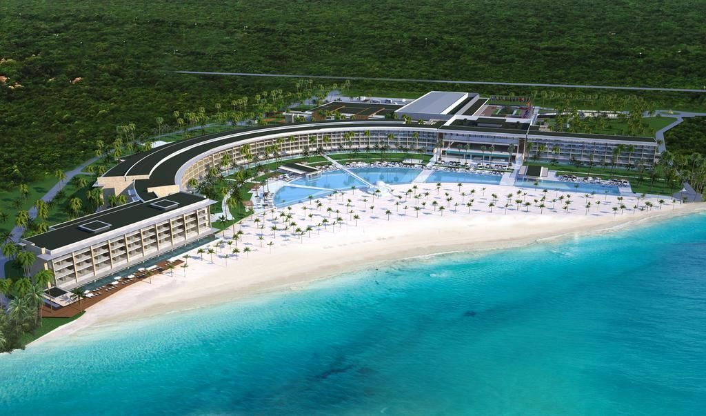 Barceló Maya Riviera - All Inclusive Adults Only