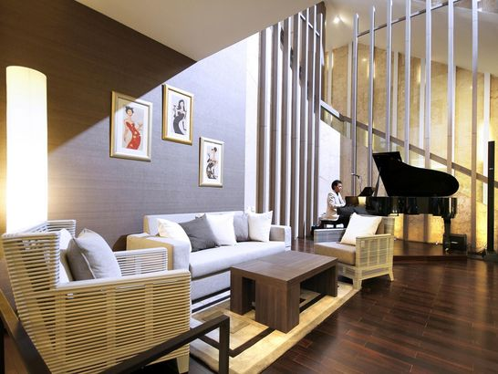 Classic Kameo Hotel & Serviced Apartment, Rayong Таиланд