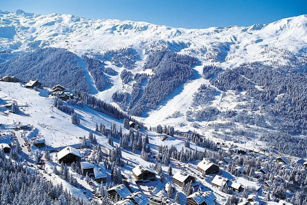Apartments CIS (Meribel)