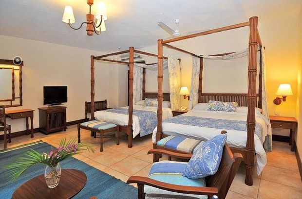 Baobab Beach Resort & Spa 4*