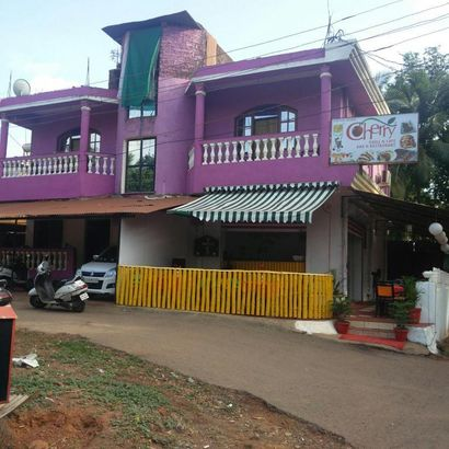 Eralex Dreams Guest House hotel_category.name
