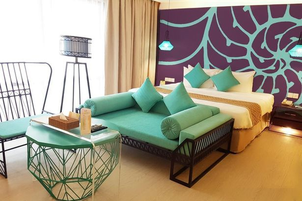 Hue Hotels and Resorts Boracay Managed by HII остров Боракай