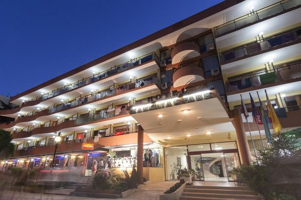 Kamchia Park Hotel - All Inclusive