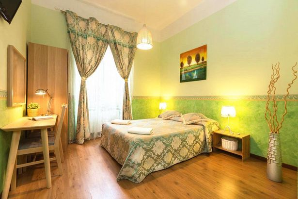 Holiday Sunny Roma B&B