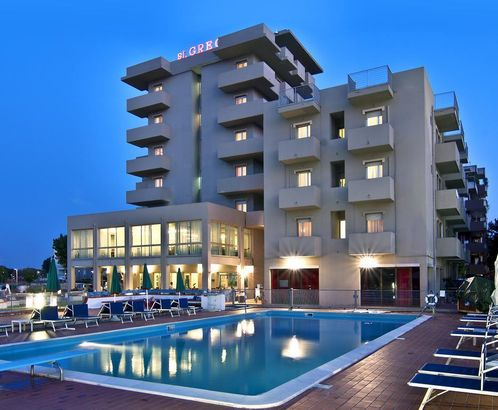 Club Hotel St. Gregory Park