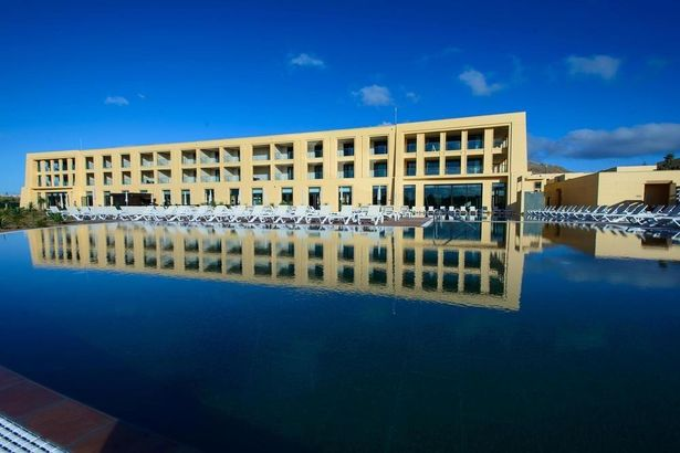 Pestana Colombos All Inclusive