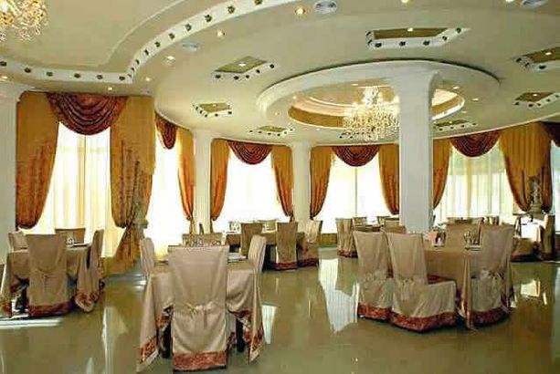 Кристалл Делуксе hotel_category.name