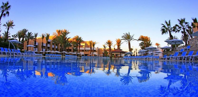 Les Dunes D'or Hotel & Spa