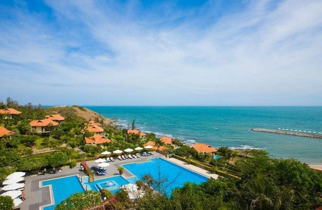 Romana Resort & Spa Муйне