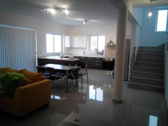 ICTQ Apartments (Self-Catering) Меллиха