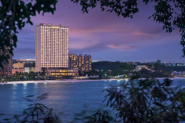 Dusit Thani Guam Resort 5*