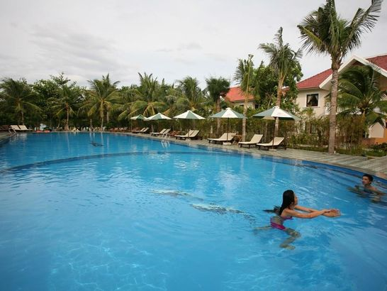 GM Doc Let Beach Resort & Spa 4*