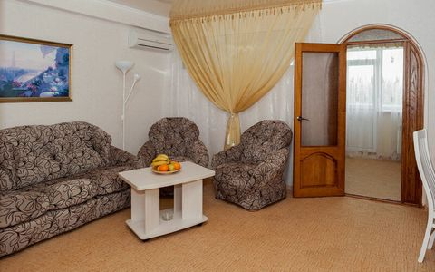 Кристалл Уют hotel_category.name Анапа