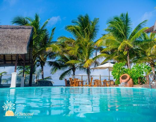 Seasense Boutique Hotel & Spa - Adults only