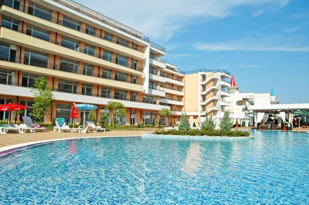 Apartments in Grand Kamelia