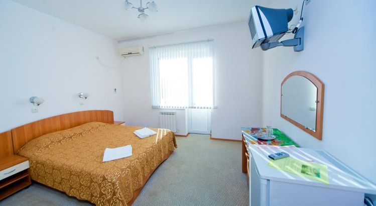 Гостиница Лера hotel_category.name