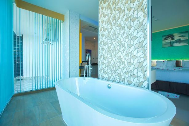 The Forest Hotel Pattaya 4*