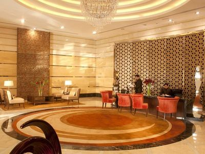 Fraser Suites Hotel and Apartments отзывы