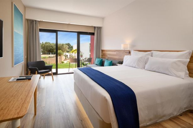 Pestana Blue Alvor All Inclusive Beach & Golf Resort 5*