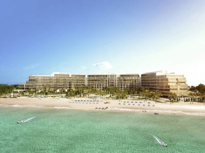Th8 Palm By Accor