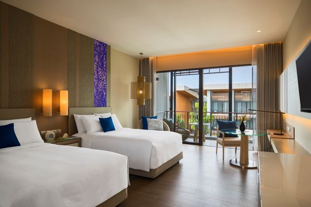 Renaissance Pattaya Resort & Spa Паттайя