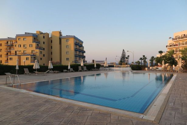Tropical Dreams Hotel Apartments 4*