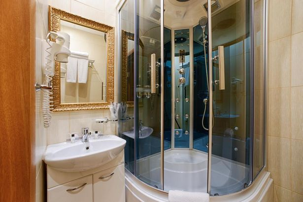 Санфловер Avenue Hotel Moscow 3*