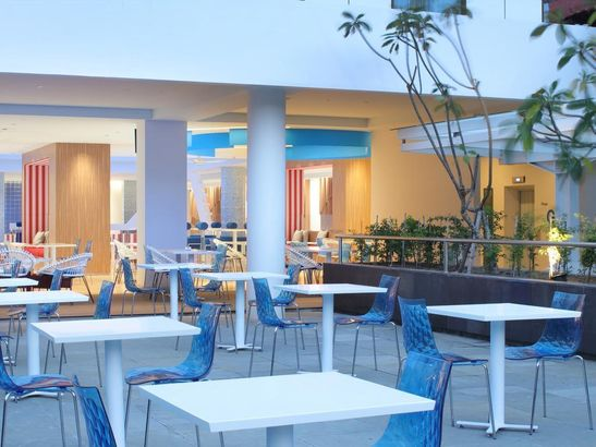 Holiday Inn Express Baruna Bali Тубан Индонезия