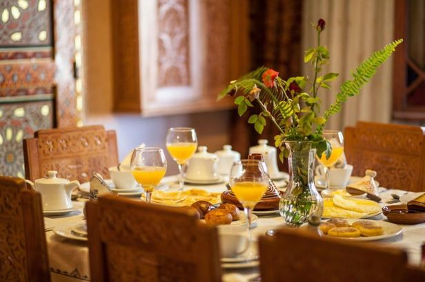 Riad Alhambra hotel_category.name