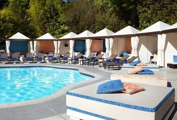 W Los Angeles – West Beverly Hills