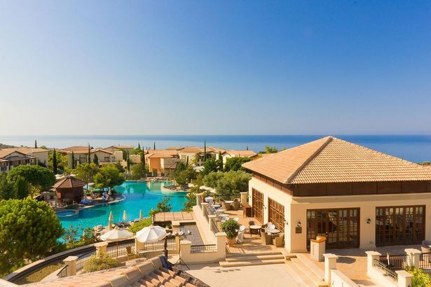Sensatori Resort Aphrodite Hills by Atlantica