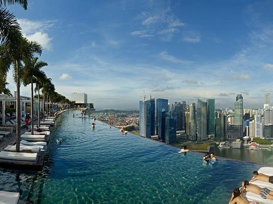 Marina Bay Sands 5*