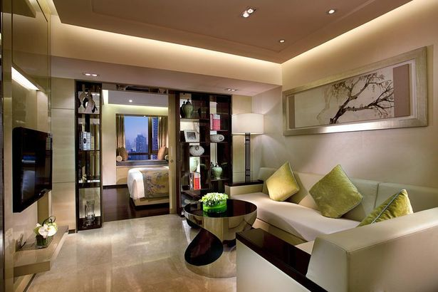 THE ONE Executive Suites Managed by Kempinski - Shanghai 5*