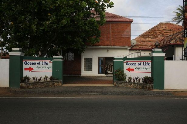 Ocean of Life Ayurvedic Resort