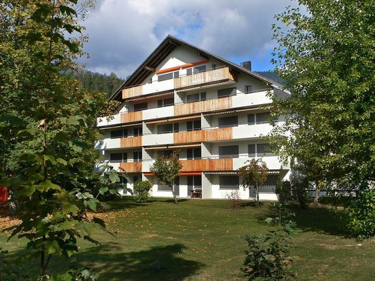 Apartment Val Signina.1