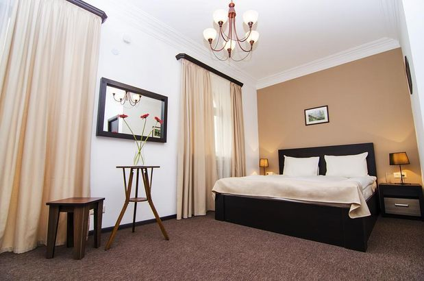 City Centre Hotel by Picnic 3*