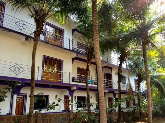 White Feather Guest House Индия