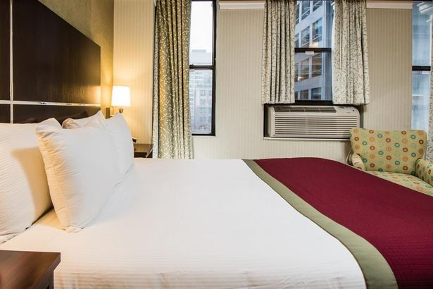 The Hotel at Times Square 3*