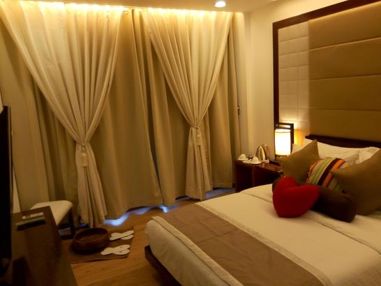 Shore Time Hotel Boracay пляж Булабог