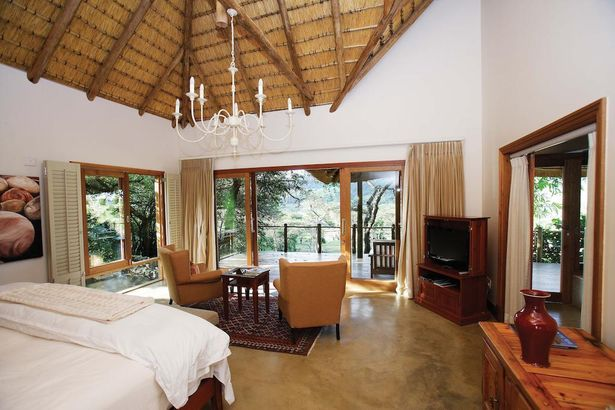 Karkloof Safari Spa 5*