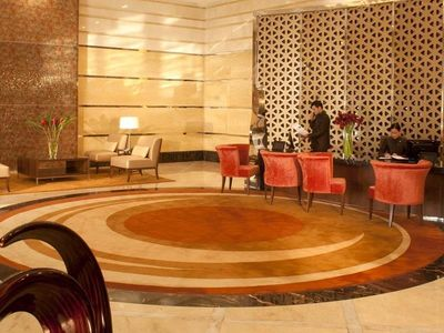 Fraser Suites Hotel and Apartments 4* Аль-Суфу