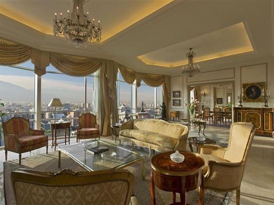 San Cristobal Tower, a Luxury Collection Hotel 5*