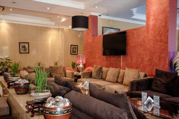 Tansoma Business Hotel 3*