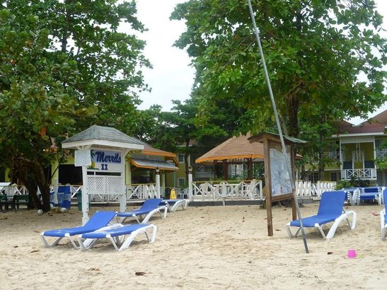 Merril's Beach Resort 1 - All Inclusive