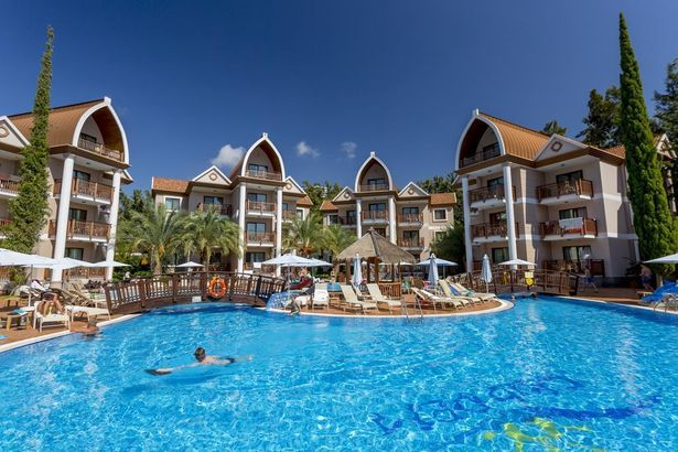Club Dem Spa & Resort