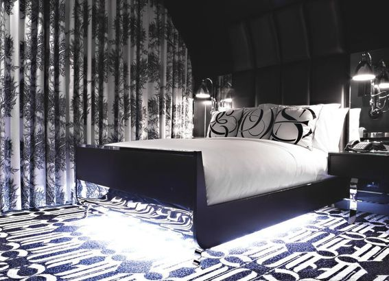 Night Hotel Theater District, Times Square 4*